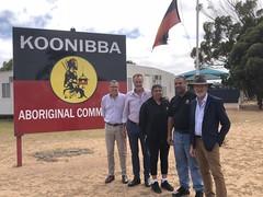 Koonibba store, SA, 04/02/2019