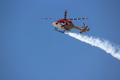 IMG_0337 (Goutham V) Tags: airshow fighter jet mig helicopter aero2019 airshow2019