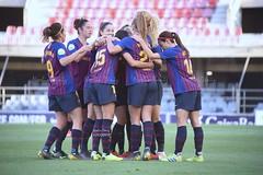 DSC_0573 (Noelia Déniz) Tags: fcb barcelona barça femenino femení futfem fútbol football soccer women futebol ligaiberdrola blaugrana azulgrana culé valencia che