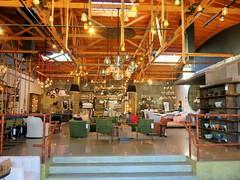 Helms Bakery, .19/3 (Basic LA) Tags: culvercity la losangeles helmsdistrict helmsbakery socal california showroom