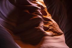 Slot Canyon (CraDorPhoto) Tags: canon5dsr landscape outside outdoors nature rock rockformations canyon slotcanyon sandstone usa arizona