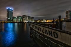DSC01703 (karstenlützen) Tags: germany berlin kreuzbergfriedrichshain osthafenberlin riverside pier jetty waterfront greatphotographers