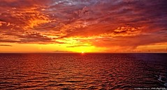 Princess Cays Afterglow (Wilson Hum Photography) Tags: wilsonhumphotography waterfront waterreflections sunset sunsetlights sunsets sunsetsontheopensea sunrise sunsetsoverwater sunrises sun afterglow sunsetafterglow princesscruises princesscays princesscayseleutherabahamas fujifilm fujifilmxf1855mmf284ois fujifilmxt20 fujinon fujinonlensxf1855mmf284rlmois fujifilmxseriescameras fujinonlens cruising cruiseships cruisinglife cruiseport cruiselife cruise luxurycruising saariysqualitypictures