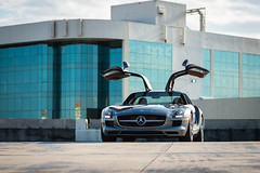Mercedes Benz SLS AMG (AM Photography Alfonso M) Tags: amphotography amphoptography alfonsomartinez am amazing sls amg