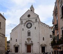 Duomo di Bari or Cattedrale di San Sabino, 018 (tango-) Tags: bari italia italien italy italie puglia apulia