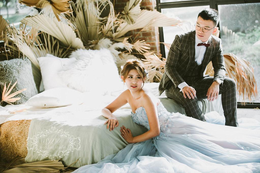 彰化婚紗攝影,顏氏牧場II拍婚紗,美式攝影風格婚紗,華紳訂製西服,旅拍