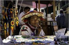 Huichol (Ifastag) Tags: mexico tepoztlán tepozotlan huichol huicholes morelos leica color colores