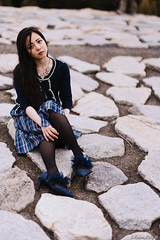 Amane Takase (iLoveLilyD) Tags: a7r3 portrait emount ilce7rm3 85mm sony mirrorless gmlens felens ilovelilyd vscofilm03 2018 primelens f14 fullframe sel85f14gm 高瀬周 α gmaster polaroid690 gm α7riii tokyo japan 東京都 日本 jp