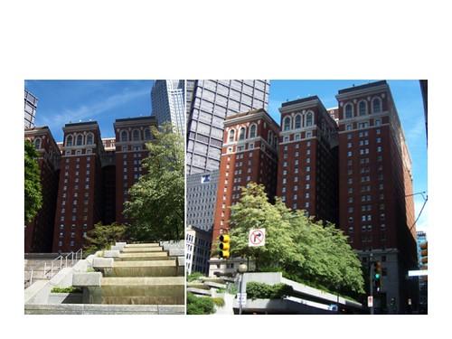 Pittsburgh Pennsylvania -  Omni William Penn Hotel - Historic Hotel