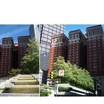Pittsburgh Pennsylvania -  Omni William Penn Hotel - Historic Hotel thumbnail