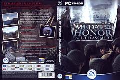 تحميل لعبة ميدل Medal of Honor Allied Assault من mediafire http://bit.ly/2GRgE1Z  تحميل لعبه ميدل القديمه للكمبيوتربحجم 960 ميجا من ميديا فاير  لعبة ميدل القديمة كاملة للكمبيوتر برابط واحد مباشر +6 روابط على ميديا فاير بحجم 200 ميجا  حكاية اللعبة  ميدل أو (sabry_love960) Tags: العاب ضرب نار تحميل لعبة ميدل medal honor allied assault من mediafire