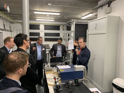 EPIC Meeting on Specialty Optical Fiber at GLOphotonics (71)