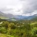 Passo San Bernardino / Schweiz
