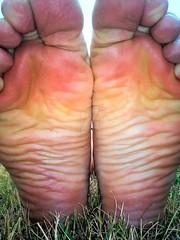 big_scrunched_soles_2_by_netsrot1971-da6nk3g (Nestrot1971) Tags: feet foot füse zehen toes toe footfetish feetfetish soles malefeet fus sohlen netsrot1971