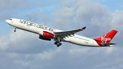 G-VGBR (AnDyMHoLdEn) Tags: virgin virginatlantic a330 egcc airport manchester manchesterairport 23r