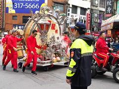 龍德宮媽祖遶境_37 (Taiwan's Riccardo) Tags: 2019 taiwan digital color evil milc olympusem1 omd leicalens summilux dg fixed 25mmf14 asph 龍德宮媽祖遶境 桃園縣 桃園市