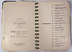 20190320_175902 (Mike Leavenworth) Tags: speer reloading handbook manual 7 1966