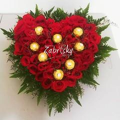 *CORAZÓN MÍO* ❤  #ViveLaExperienciaZabrisky 💐 Visítanos en https://floristeriazabrisky.com/ . . . . . #love #lovely #amor #flores #happybirthday #chocolate #celebraciones #happy #cumpleanos #celebracion #desayunosorpresa #instagood #musica # (floristeriazabrisky) Tags: love sorpresas happy osfeliz celebracion cumpleanos pereira happybirthday fiesta celebraciones colombia instagood lovely amor flores desayunos thursdate vivelaexperienciazabrisky thursdaythursday felicidad bouquet redroses desayunosorpresa friends rosas musica party roses chocolate felizcumpleaños