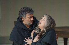 Your Reaction: What did you think of The Royal Opera's <em>La forza del destino</em>?