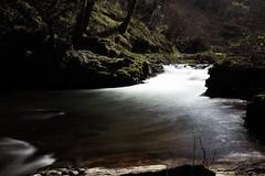East Lyn River, Lynmouth (Lady Tottington) Tags: eastlynriver lynmouth watersmeet devon