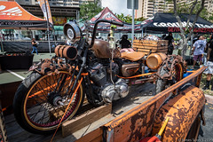 20190407 5DIV Bikes on the Beach 157 (James Scott S) Tags: fortlauderdale florida unitedstatesofamerica us bikes beach ft laud motorcycle custom show festival rally bagger tour harley davidson hd