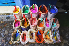 Colors (Channed) Tags: chefchaouen maroc morocco marokko color colour colors colours street colorful travel chantalnederstigt channedimages
