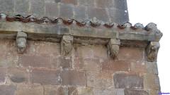 Vizcaínos (santiagolopezpastor) Tags: espagne españa spain castillayleón castilla burgos provinciadeburgos medieval middleages iglesia church románico romanesque