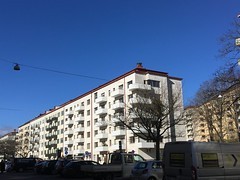 Johanneberg (rotabaga) Tags: sverige sweden göteborg gothenburg iphone