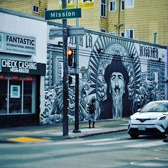 Fact of the day: Mission District in San Francisco is famous for many things. One of those things is being home to the place that Carlos Santana spent many of his teenage years in. ⠀⠀⠀⠀⠀⠀⠀⠀⠀ ⠀⠀⠀⠀⠀⠀⠀⠀⠀ ⠀⠀⠀⠀⠀⠀⠀⠀⠀ ⠀⠀⠀⠀⠀⠀⠀⠀⠀ ⠀⠀⠀⠀⠀⠀⠀⠀⠀ ⠀⠀⠀⠀⠀⠀⠀⠀⠀ ⠀⠀⠀⠀⠀⠀⠀⠀⠀ ⠀⠀⠀⠀ (AJP.photography) Tags: ifttt instagram fact day mission district san francisco is famous for many things one those being home place that carlos santana spent his teenage years in ⠀⠀⠀⠀⠀⠀⠀⠀⠀ travel sanfrancisco traveling travelgram instatravel travelusa america urbanphotography streetstyle streetphotography travelholic streetshots nikond3400 nikon nikonshot nikonphoto moodygram agameoftones moodytones urbanshots artofvisual shotzdelight streetphoto sanfranciscoworld streetvision streetmobs citykillerz visualambassadors
