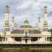 Duli Pengiran Muda Mahkota Pengiran Muda Haji Al-Muhtadee Billah Mosque