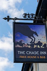 Chase Inn, Bishops Frome (Dayoff171) Tags: herefordshire boozers pubsigns signs england europe unitedkingdom greatbritain gbg gbg2019