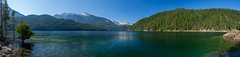 Ross Lake pano (eldan) Tags: cougarisland northcascades northcascadesnationalpark rosslake usa washington panorama geocountry exif:make=olympusimagingcorp camera:model=em10 geostate exif:focallength=12mm exif:model=em10 geocity exif:isospeed=200 exif:lens=leicadg1260f2840 geolocation exif:aperture=ƒ40 camera:make=olympusimagingcorp