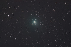 Comet 46P Wirtanen 1.1.19 (Damien Weatherley) Tags: comet wirtanen astonomy astrophotography space solar system night sky
