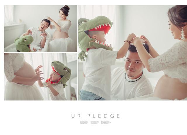 台南孕婦寫真|迎接媽咪這項新生活,也要展現每個階段的自己