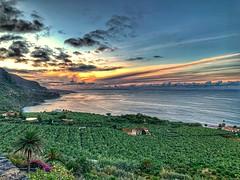 Día 26 (Fredy Glez) Tags: tenerife atlantico sunset paisaje reto365 project365