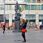 Alleen in Den Haag thumbnail