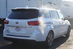 2019 Kia Sedona SX (D70) Tags: districtofnorthvancouver northvancouver britishcolumbia canada kia sedona sx 2019 rental