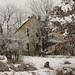 Abandoned Farmhouse and Frost (nikons4me) Tags: abandoned farmhouse house building decay decaying old ia iowa nikond7100 nikonafsdxnikkor35mmf18g snow