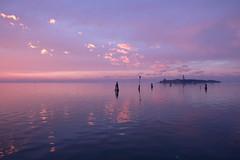 Verso sera (lavaggioamano) Tags: poveglia laguna venezia
