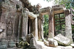 Angkor_Banteay Kdei_2014_69