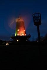 Nottingham Light Night 2019 (Tango2control) Tags: windmill buildings nottinghamnightlight2019 lowlightphotography nightphotography georgegreen people nottinghamshire greensmillandsciencecentre nottingham sneinton england unitedkingdom gbr