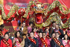 20190205 Chinese New Year Firecrackers Ceremony - 143_M_01 (gc.image) Tags: chinesenewyear lunarnewyear yearofpig chineseculture festival culture firecrackers 840