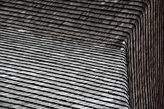 Wood Shingle Roof (nagyistvan8) Tags: nagyistván nyírbátor magyarország magyar hungary nagyistvan8 fazsindely woodshingleroof színek colors barna fekete fehér szürke brown black white grey tetőfedő roof rooftile roofing tető tetőszerkezet construction absztrakt abstract épület building fa wood 2019 nikon