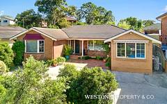 159 Caroline Chisholm Drive, Winston Hills NSW