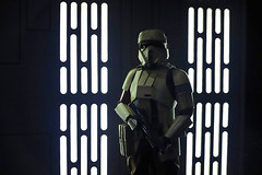 'Rogue One' (AndrewPaul_@Oxford) Tags: rogue one star wars story shoretrooper stormtrooper gareth edwards