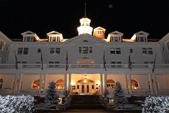 The Stanley Hotel - Estes Park, Colorado (BeerAndLoathing) Tags: 2018 november 77d stanleyhotel colorado estespark devotchka canon fall usa snow