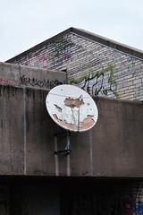Linnahall (tapiosalmela) Tags: linnahall tallinn tallinna viro estonia eesti nikond3300 nikon d3300 brutalism architecture abandoned urban vscofilm vsco film pack01