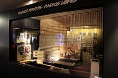 Pirate Radio (demeeschter) Tags: belgium liege guillemins gare train station expo exhibition museum show attraction generation 80 music art politics fashion culture