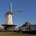 Nijmegen - De Witte Molen