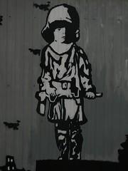 Warsaw Uprising mural on Złotopolska Street (stillunusual) Tags: warsaw warszawa wwa poland polska streetphotography street city cityscape urban urbanscenery urbanlandscape streetart urbanart urbanwalls wall wallart wallporn graffiti graffitiporn mural art artwork publicart culture polishculture commemoration remembrance history historicalplaces historyofpoland polishhistory historiapolski secondworldwar worldwarii worldwar2 wwii ww2 war polishresistance polishunderground polishundergroundstate armiakrajowa homearmy warsawuprising powstaniewarszawskie warsawrising 1944 germany deutschland germanhistory nazi nazigermany thirdreich soldier childsoldier boysoldier littleinsurgent holiday vacation travel travelphotography travelphoto travelphotograph 2018
